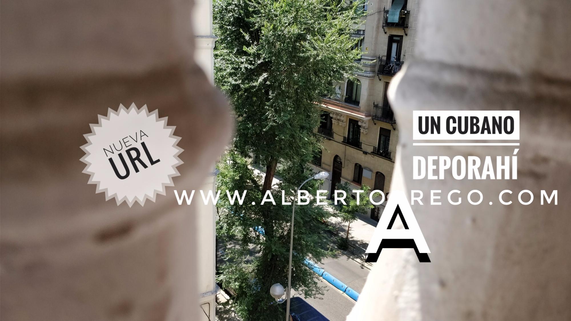 Alberto Arego Pulido (@albertoyoan) Cover Image