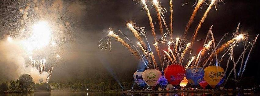 Phoenix Hot Air Balloon Rides - Aerogelic Ballooni (@aerogelicballooning) Cover Image