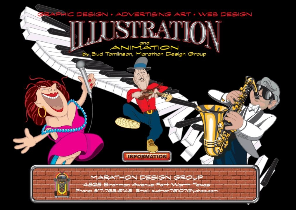 Marathon Design Group - Budman (@marathondesign) Cover Image
