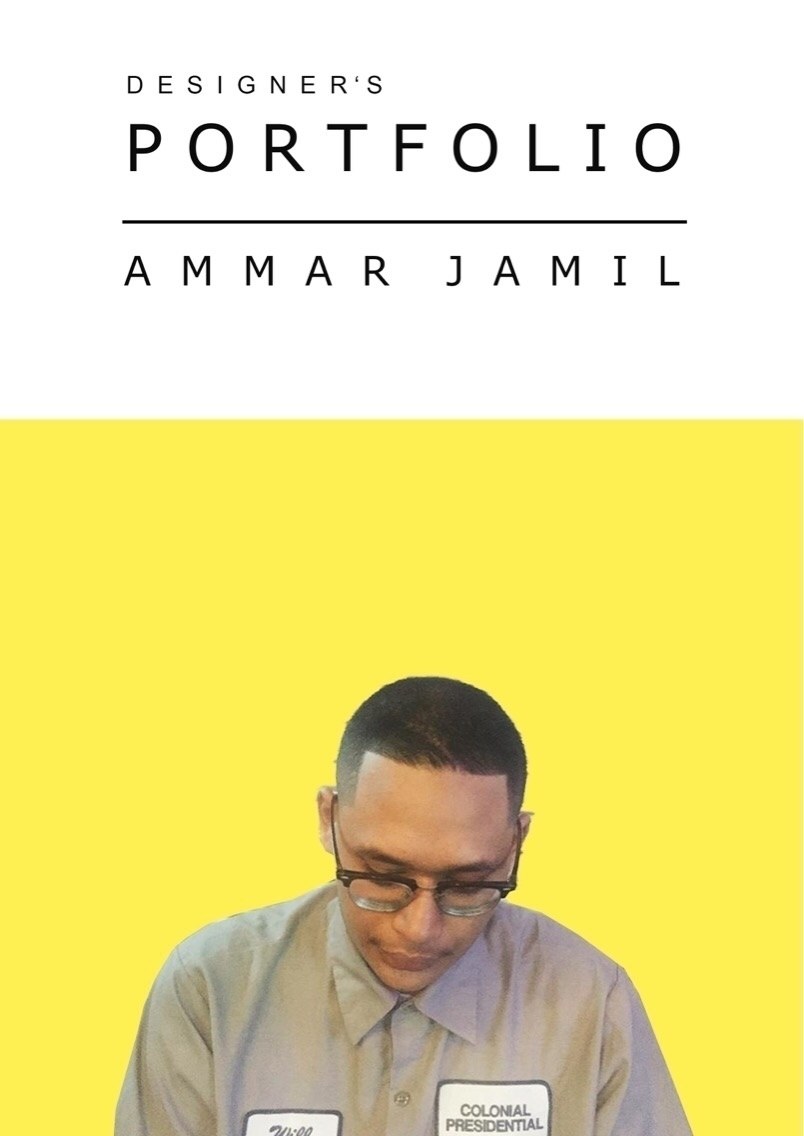 ammar jamil (@ammarjml) Cover Image