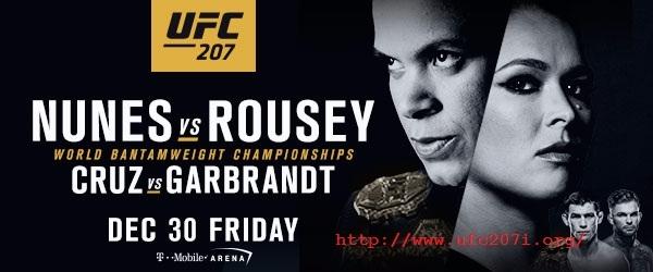UFC 207 Live (@ufc207ippv) Cover Image