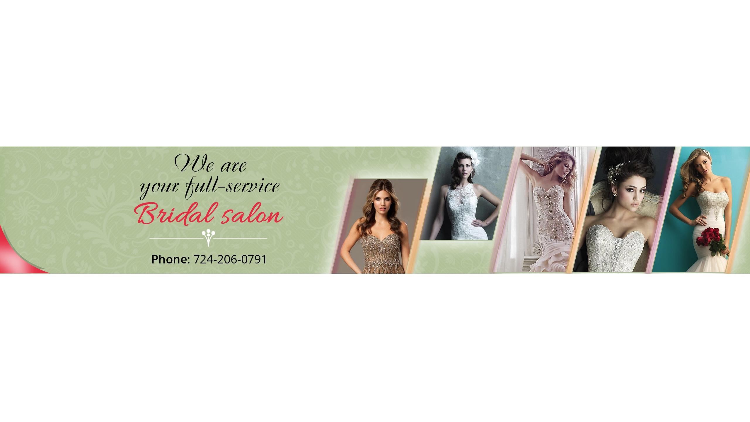 Sorelle Bridal Salon (@sorellebridalsalon) Cover Image