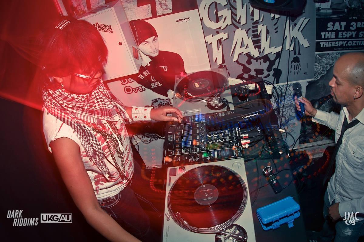 DJ Lady Erica (@ladyerica) Cover Image