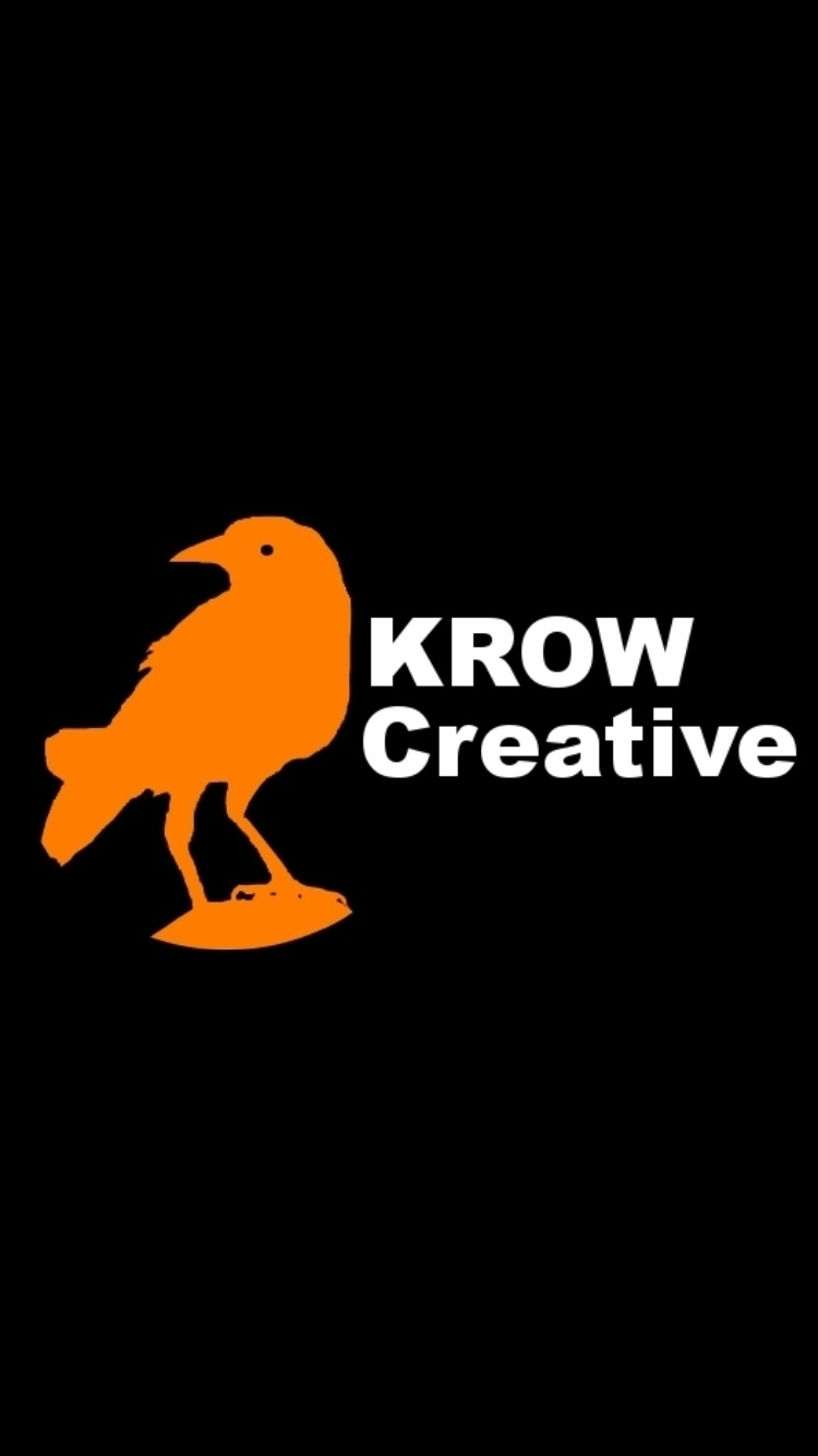 @krowcreative Cover Image