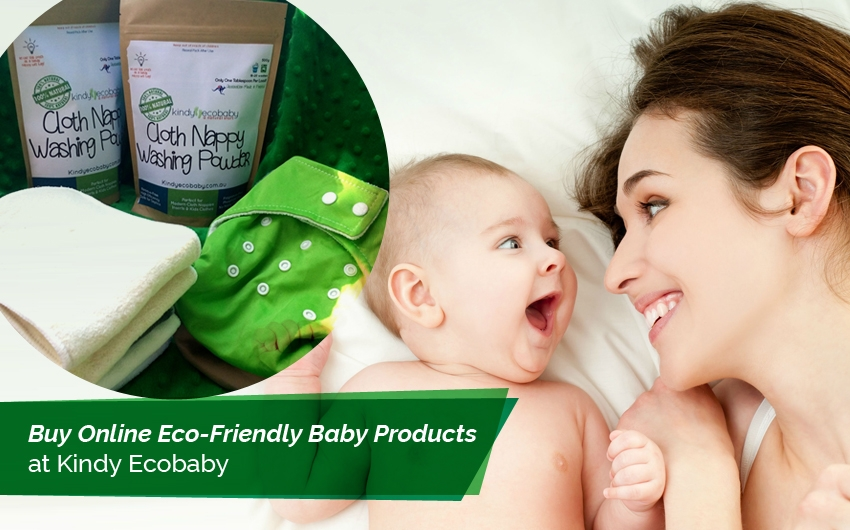 Kindy Ecobaby (@kindyecobaby) Cover Image