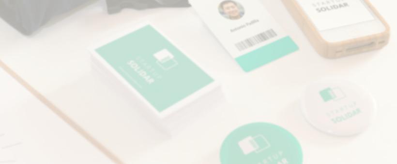 StartupSolidar (@startupsolidar) Cover Image