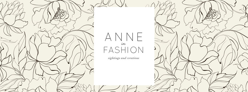 ANNE in FASHION (@anneinfashion) Cover Image