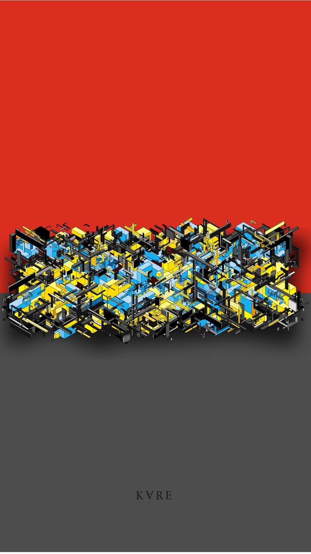 Karezmad a.k.a Yusuke Moritani (@karezmad) Cover Image