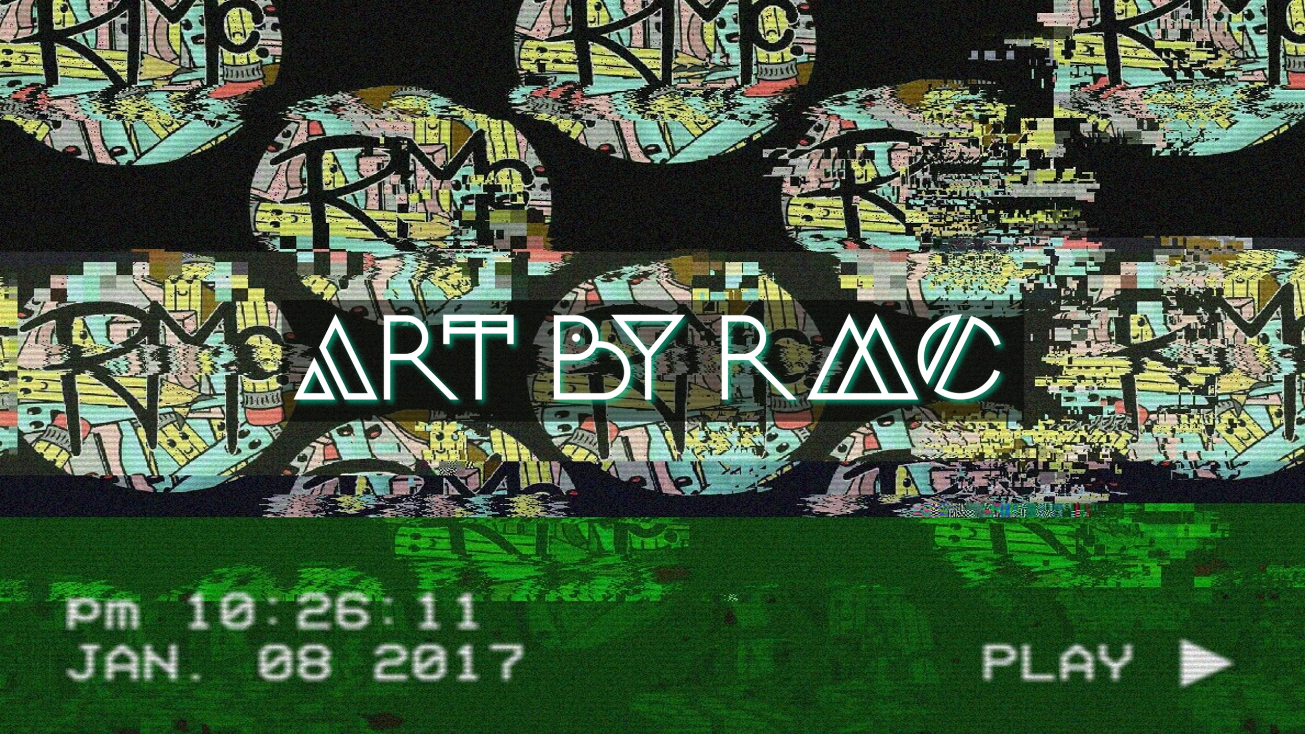 Art By RMC (@artbyrmc) Cover Image