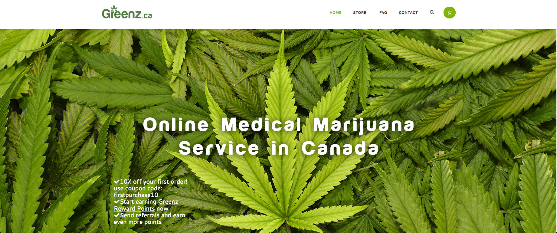 Greenz.ca (@greenz) Cover Image