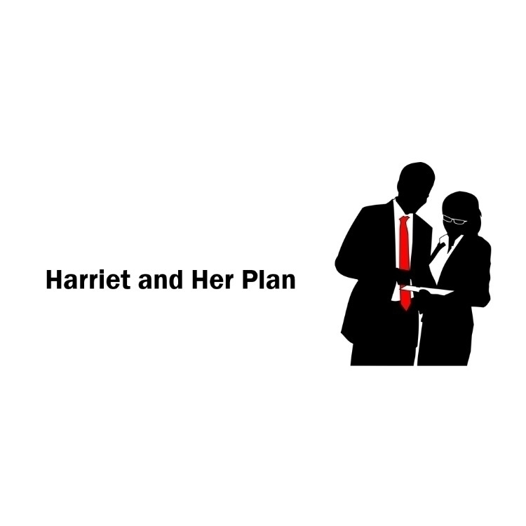 Harriet and Her Plan (@handhptheseries) Cover Image