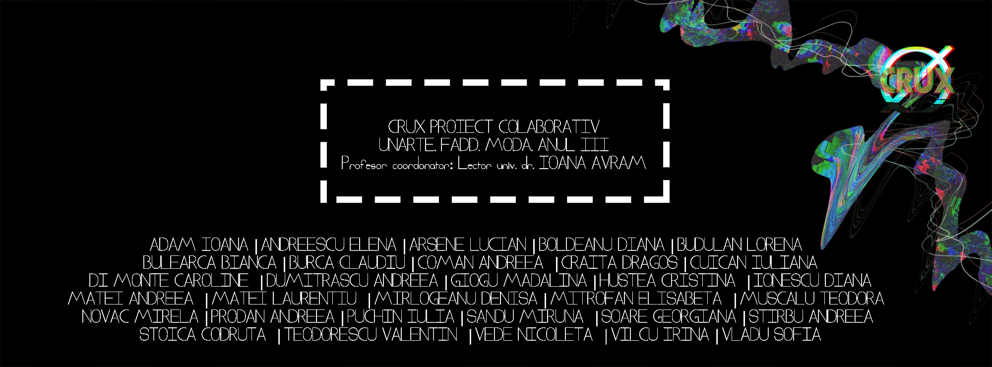CruxUNarte (@cruxunarte) Cover Image