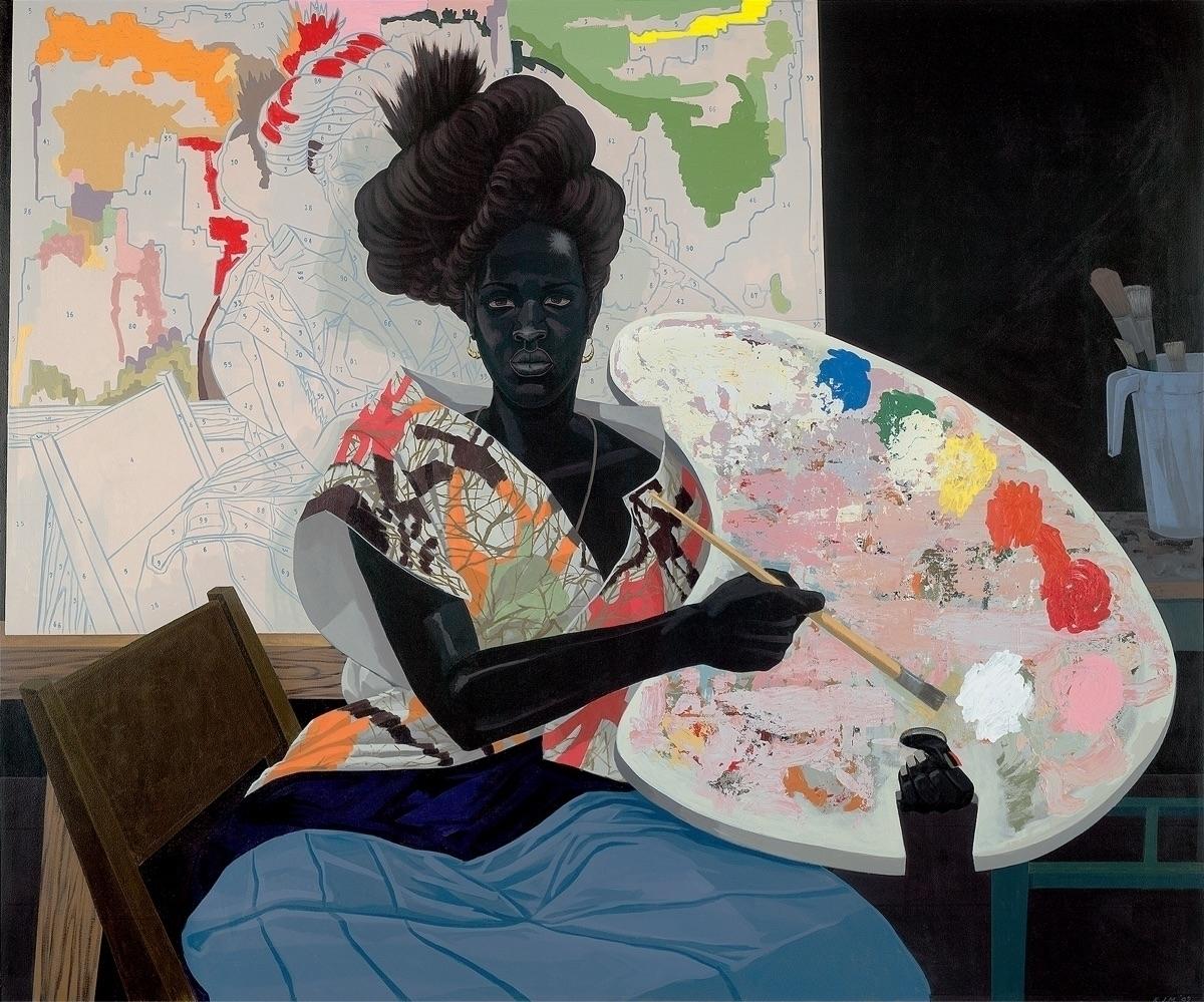 Black Art Matters (@blackartmatters) Cover Image
