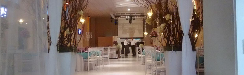 Buffet Oficina da Festa (@oficinadafestabuffet) Cover Image