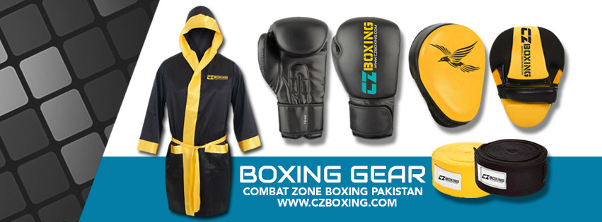 COMBAT ZONE BOXING PAKISTAN (@czboxing) Cover Image