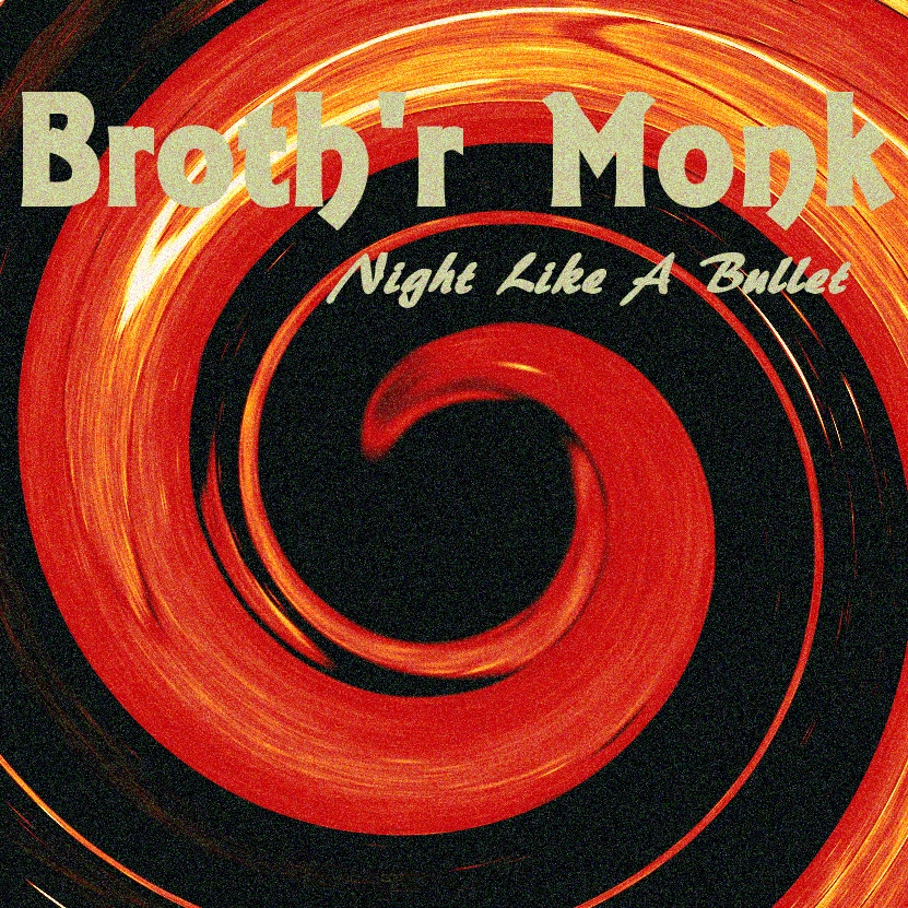 Broth'r Monk (@brothrmonk) Cover Image