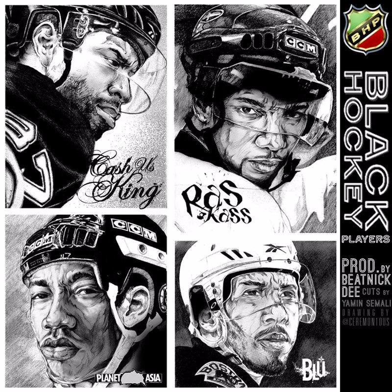 ProblackHockey (@problackhockey77) Cover Image