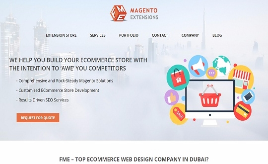 Web Development Company (@fmeextensions) Cover Image