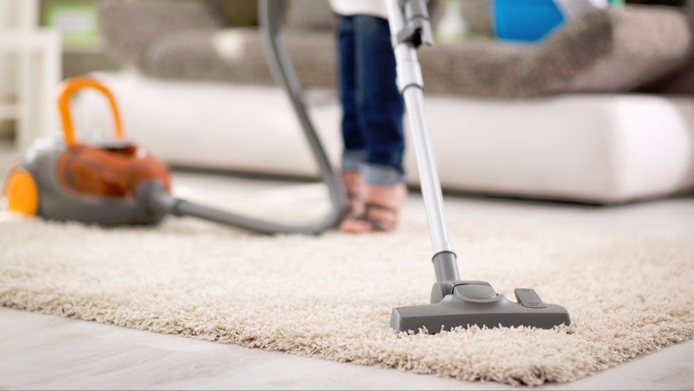 Saratoga Carpet Cleaning Pro (@saratogacarpetc) Cover Image