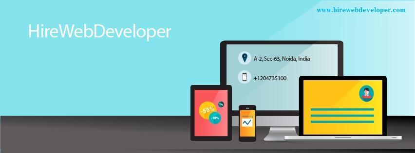 HireWebDeveloper (@hirewebdeveloper) Cover Image