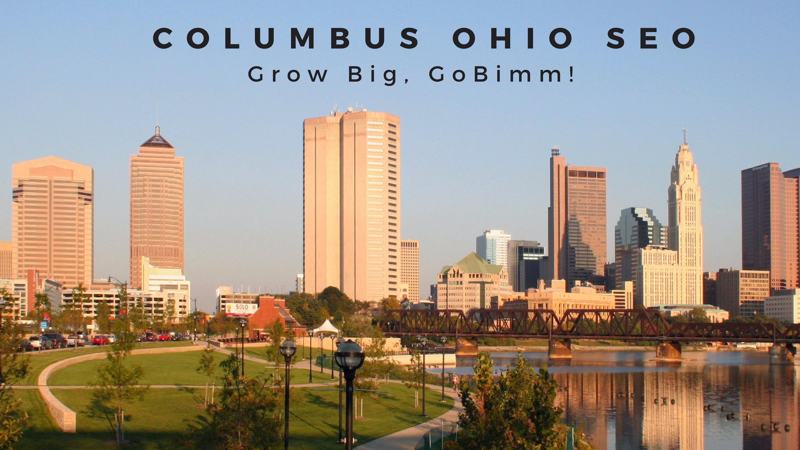 Columbus Ohio (@columbusohioseo) Cover Image