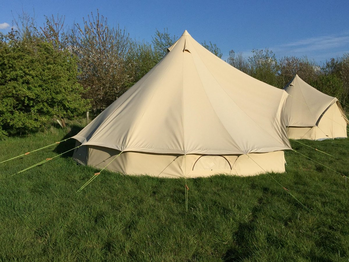Pukka Tents (@pukkatents) Cover Image