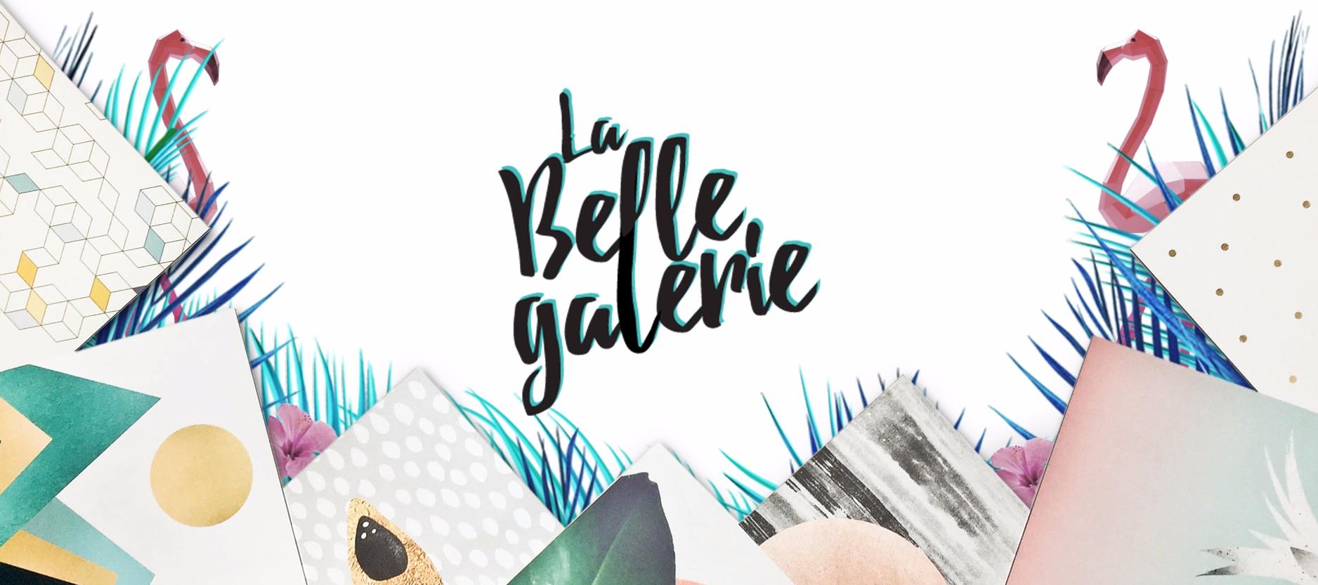 La Belle Galerie (@labellegalerie) Cover Image