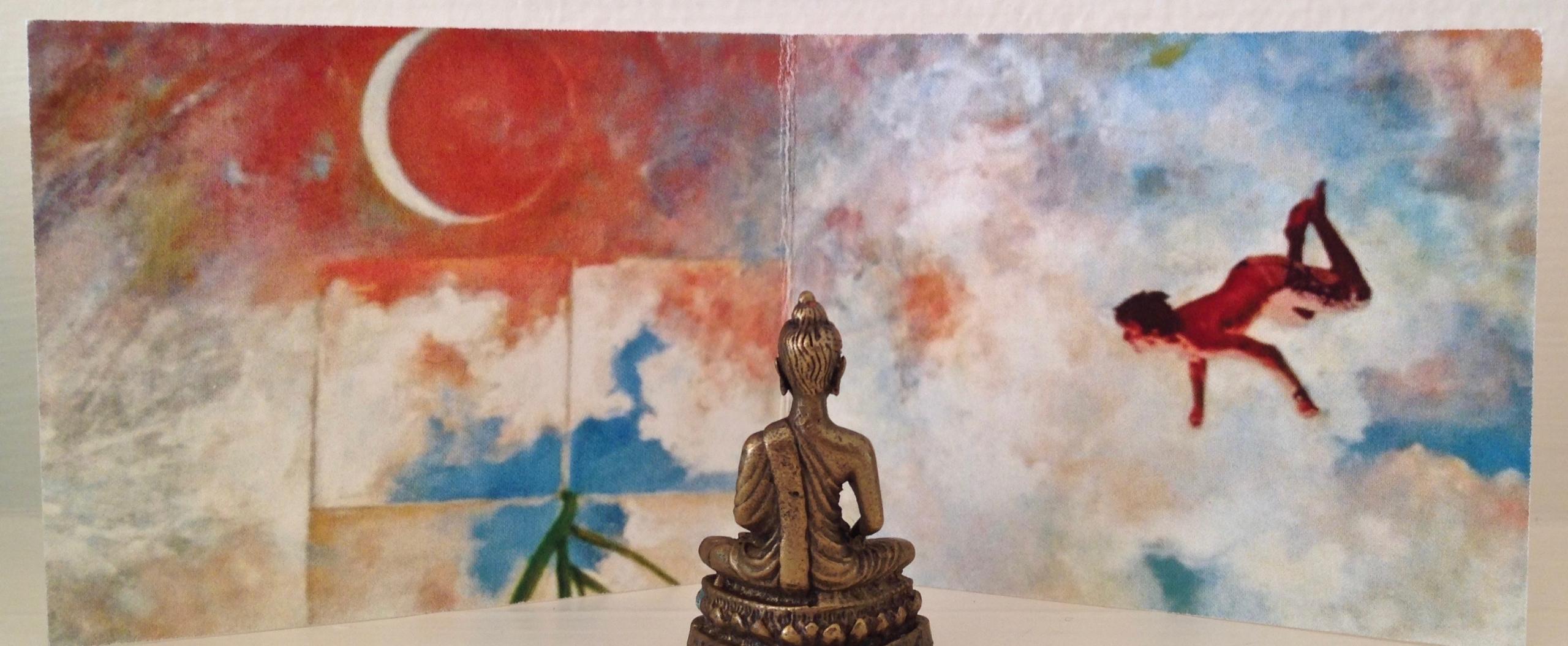 Art meditaion (@koshen) Cover Image