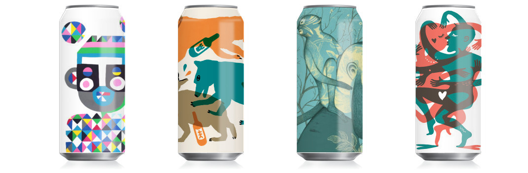Collective Arts (@collectiveartsbrewing) Cover Image