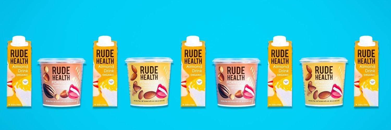 RUDE HEALTH (@rudehealthuk) Cover Image