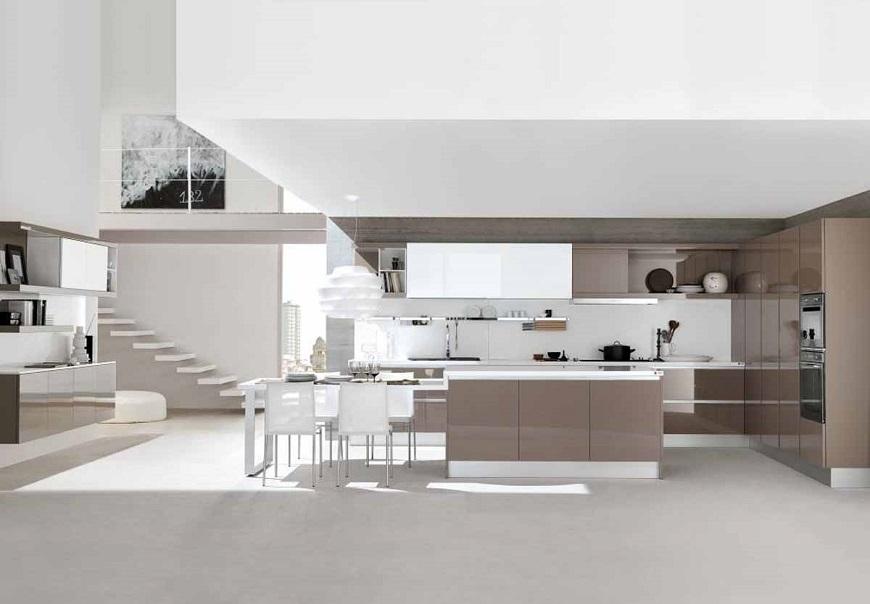 Cucine Roma (@cucineroma) Cover Image