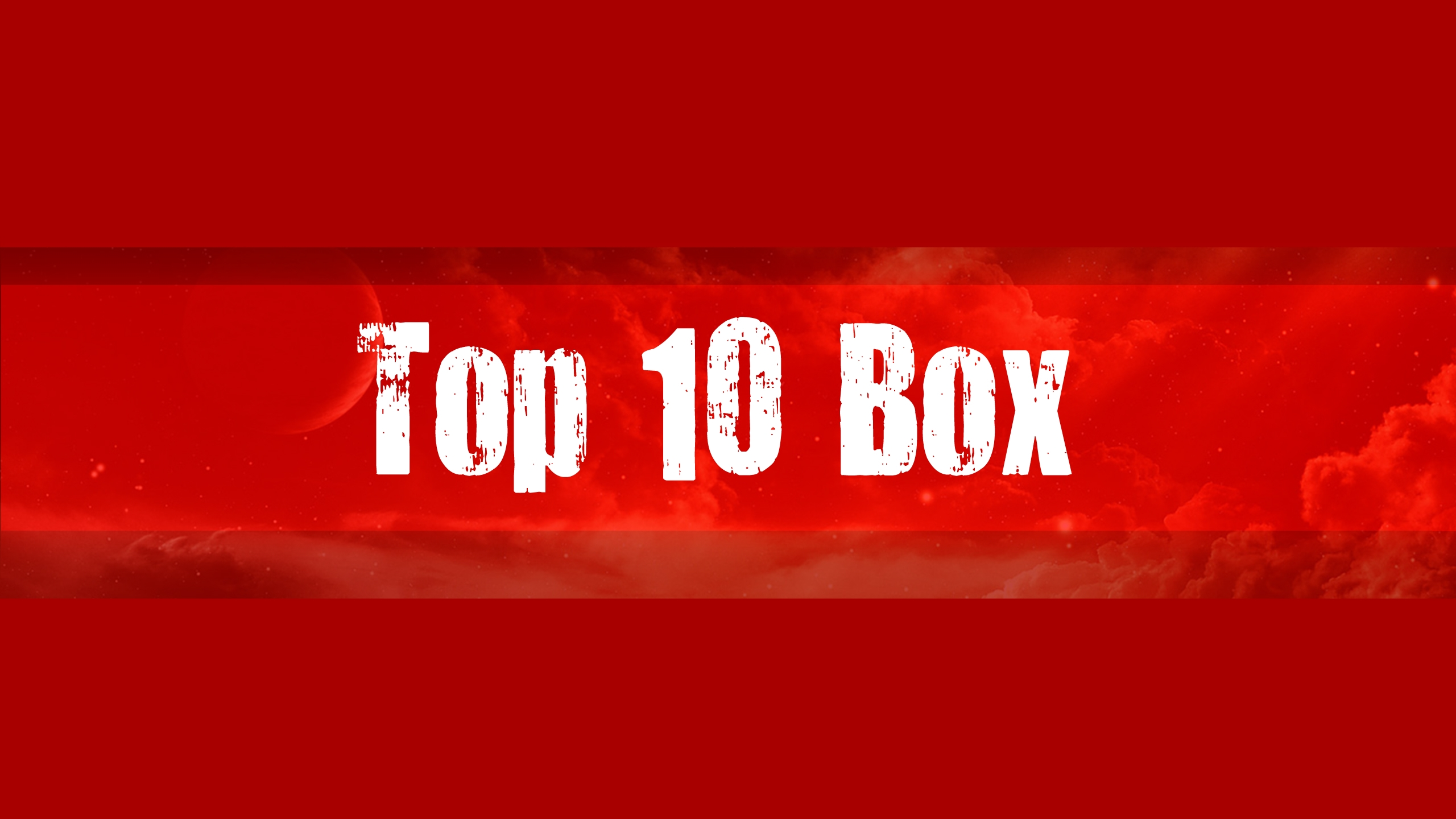 Top 10 Box (@top10box) Cover Image