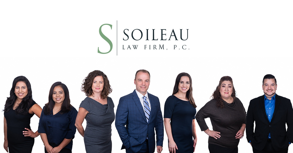The Soileau Law Firm, P.C (@thesoileaulawfirmpc) Cover Image