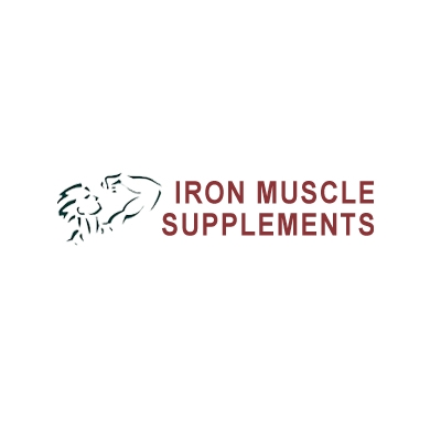 Iron Muscles Supplements (@ironmuscle) Cover Image