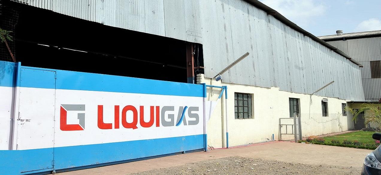 LIQUIGAS POWER Pvt. Ltd.  - Gas Boiler Manufacture (@liquigasindia) Cover Image