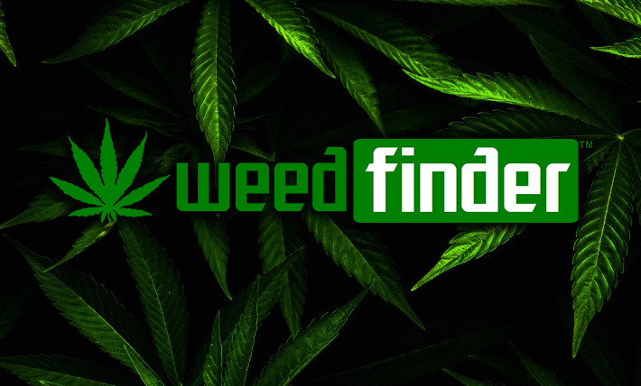 Weed Finder (@weedfinder) Cover Image