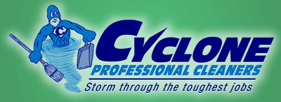 Cyclone Profressional Cleaners (@cyclonepro) Cover Image
