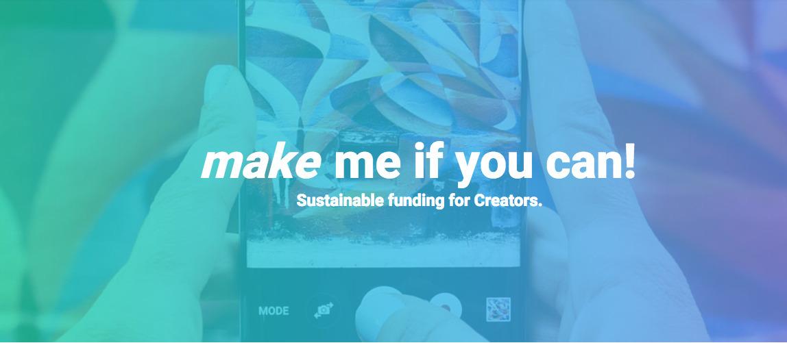 make.fund (@make_fund) Cover Image