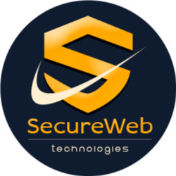 Securewe (@securewebtechnologies) Cover Image