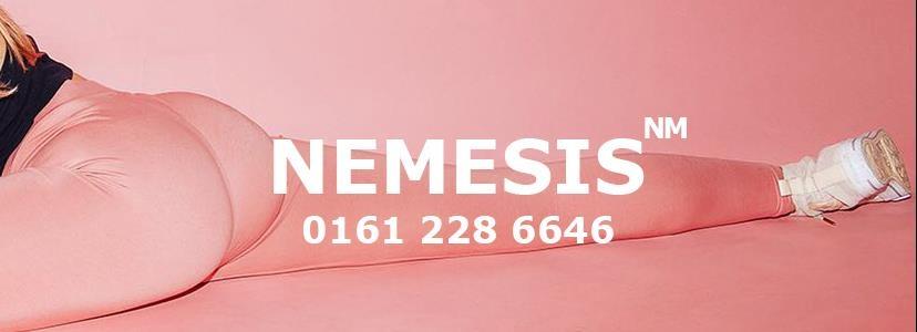 Nemesis Models (@nemesismodels) Cover Image