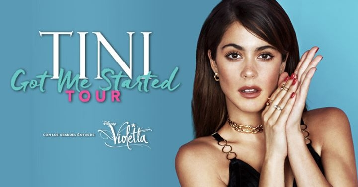 Tini Fan (@tinistoessel) Cover Image