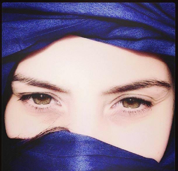 Yasmin Ben Malek (@yasminbenmalek) Cover Image