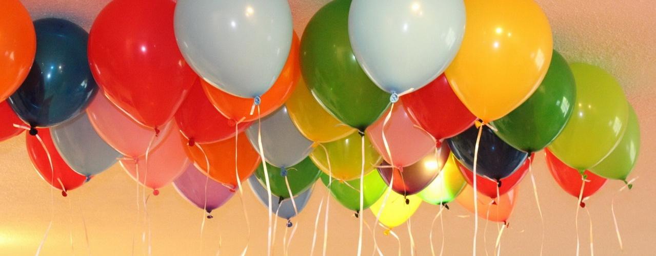 Baloni Balon SHOP (@baloni) Cover Image