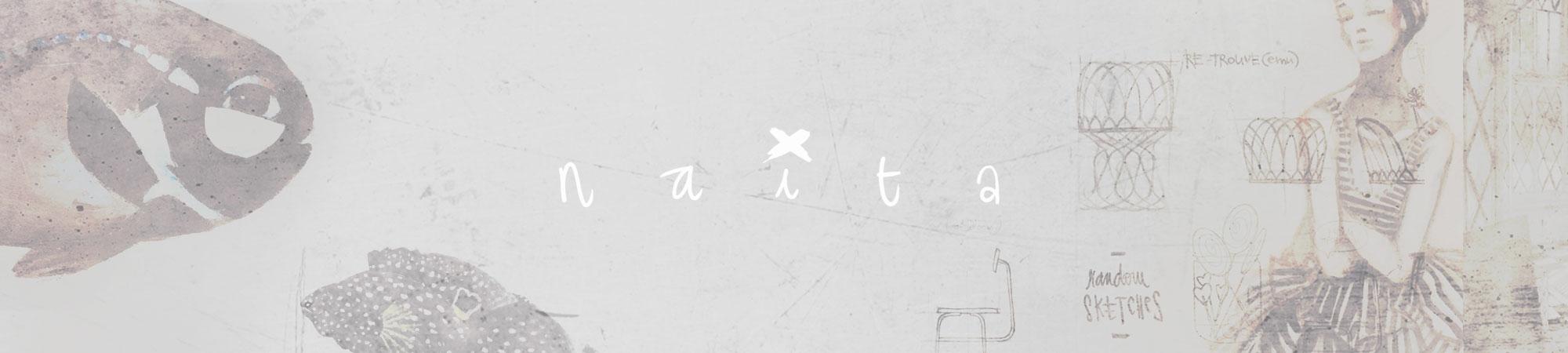Tina (@naita) Cover Image