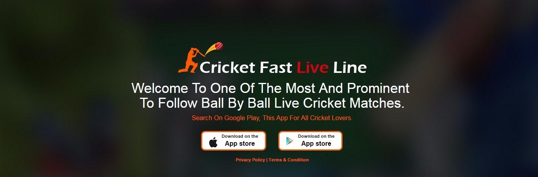 Cricket Fast Live Line (@cricketfastliveline) Cover Image