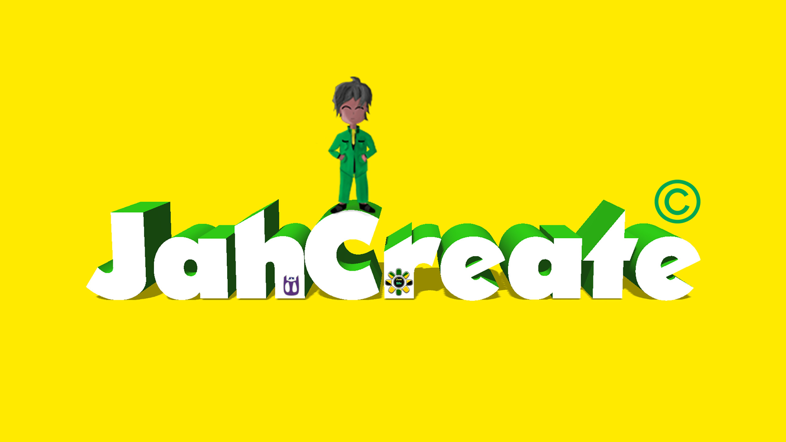 Malcolm (@jahcreate) Cover Image
