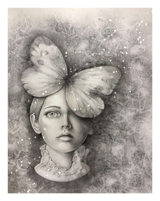 Laura Pedretti (@laurapedrettiart) Cover Image