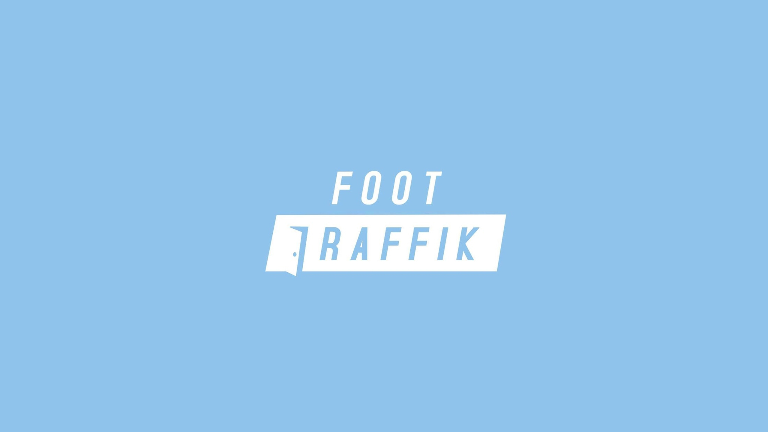 Foottraffik (@foottraffik) Cover Image
