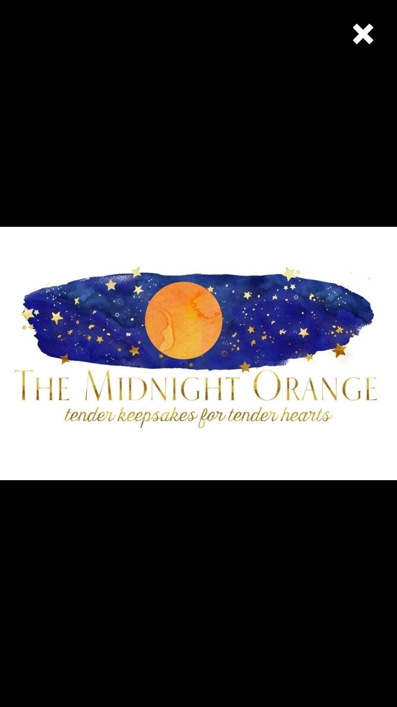 Dana Pecoraro (@themidnightorange) Cover Image