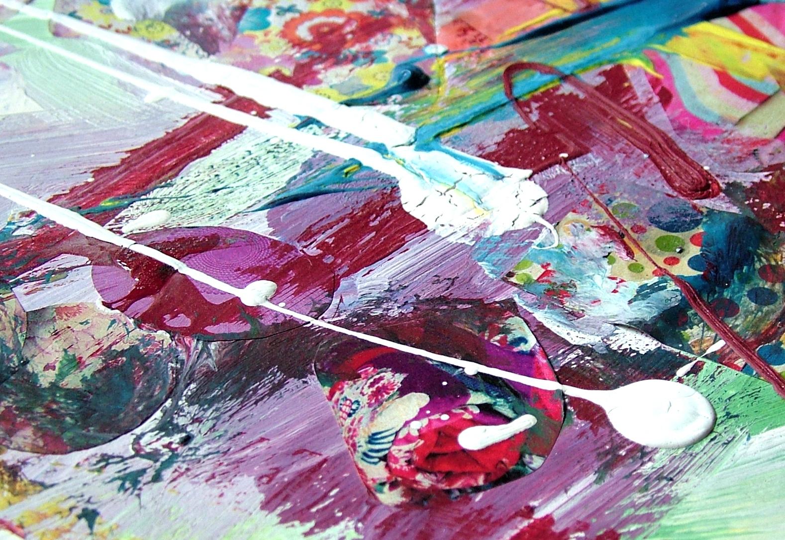 Art iz Moksa (@artizmoksa) Cover Image